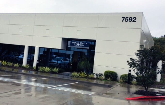 Our new office is located at 7592 Metropolitan Dr. Suite 401, San Diego, CA 92108 in the Mission Valley Heights area.