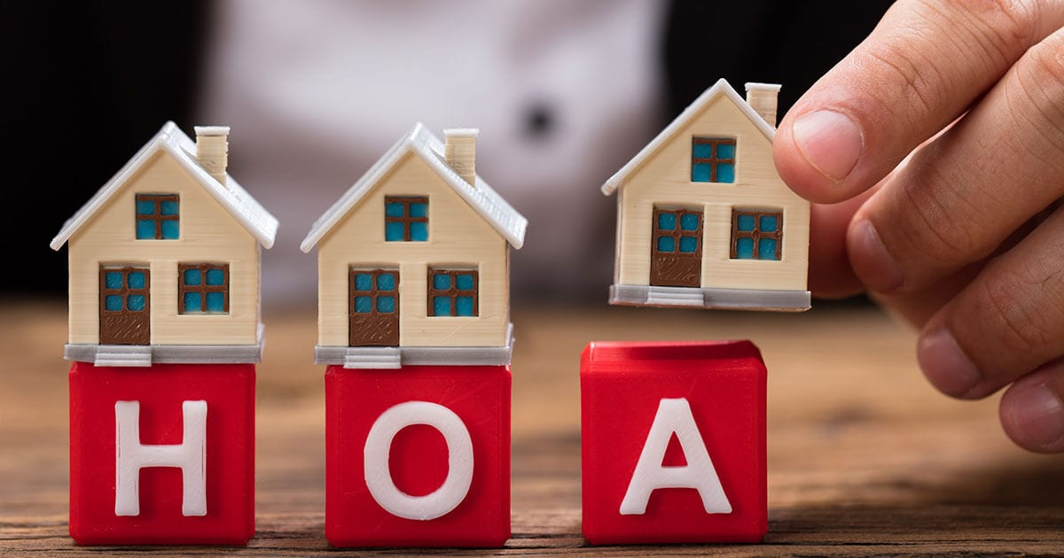 What exactly does an HOA Management Company Do?
